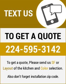 TEXT US at 224-595-3142